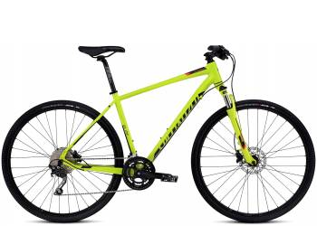 Велосипед Specialized Crosstrail Elite Disc (2016)