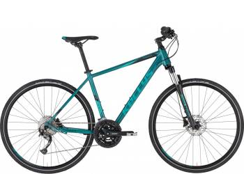 Велосипед Kellys PHANATIC 30 TEAL (2020)