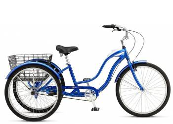Велосипед Schwinn Town & Country (2018)