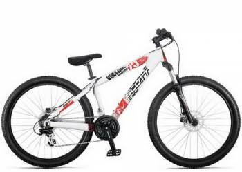 Велосипед Scott Voltage YZ 25 Disc (2008)