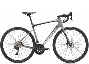 Велосипед Giant Defy Advanced 2 (2019)