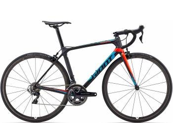 Велосипед Giant TCR Advanced Pro 0 (2018)