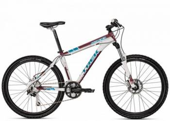 Велосипед Trek 6300 WSD Disc Euro (2010)