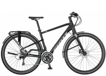 Велосипед SCOTT SILENCE 10 MEN BIKE (2017)