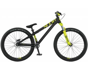 Велосипед Scott Voltage YZ 0.1 (2015)