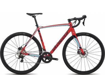 Велосипед Specialized CruX Sport E5 (2017)