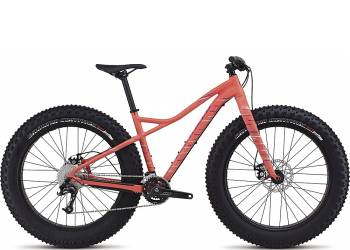 Велосипед Specialized Hellga (2017)