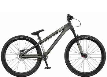 Велосипед SCOTT VOLTAGE YZ 0.1 BIKE (2017)