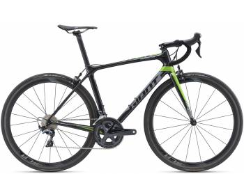 Велосипед Giant TCR Advanced Pro 1 (2019)