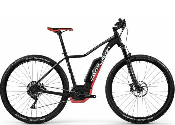 Велосипед Centurion Backfire Fit E R750 (2018)