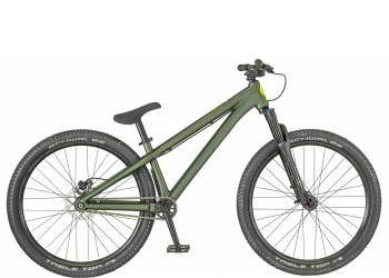 Велосипед Scott Voltage YZ 0.1 (2018)