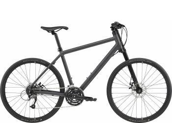 Велосипед Cannondale BAD BOY 4 (2018)