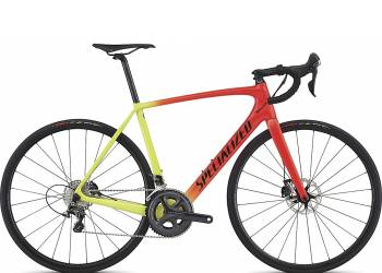 Велосипед Specialized Tarmac Comp Disc (2018)