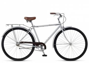 Велосипед Schwinn Coffee 1-Speed (2012)