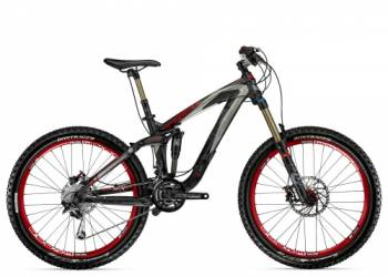 Велосипед Trek Scratch Air 9 (2011)