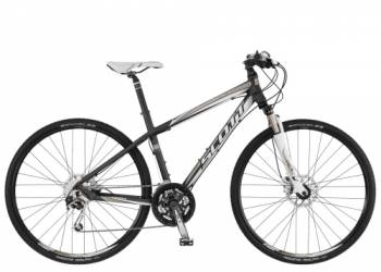 Велосипед Scott Sportster 10 Solution (2011)