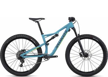 Велосипед Specialized Women's Camber Comp 650b (2017)