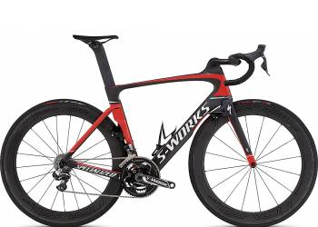 Велосипед Specialized S-Works Venge ViAS Di2 (2018)