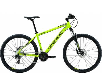 Велосипед Cannondale CATALYST 3 (2018)