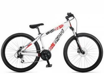 Велосипед Scott Voltage YZ 35 Disc (2008)
