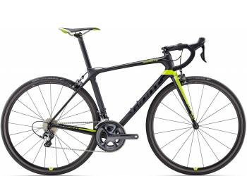 Велосипед Giant TCR Advanced Pro 1 (2018)