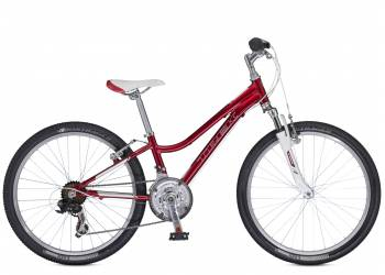 Велосипед Trek MT 220 E Girls (2015)