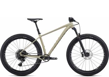 Велосипед Specialized Fuse Expert 27.5+ (2019)