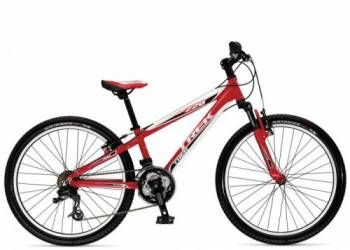 Велосипед Trek MT 220 Boy (2010)