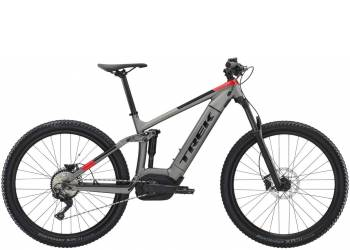 Велосипед Trek Powerfly FS 5 (2019)