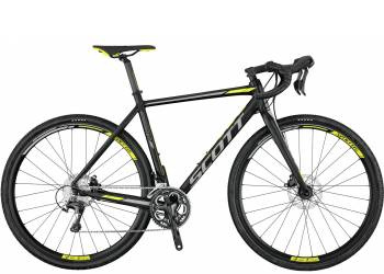 Велосипед SCOTT SPEEDSTER CX 10 DISC (2017)