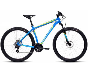 Велосипед Specialized Hardrock Disc 29 (2016)