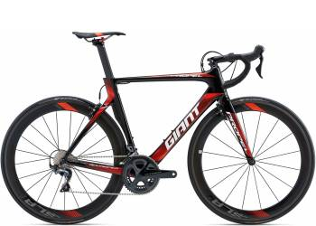 Велосипед Giant Propel Advanced Pro 1 (2018)