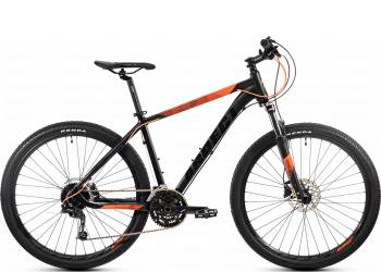 Велосипед Aspect AIR COMP 27.5 (2021)