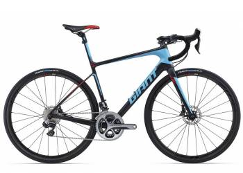 Велосипед Giant Defy Advanced SL 0 ISP (2015)