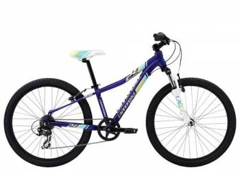 "Велосипед Cannondale Trail 24 Girl""s (2014)"