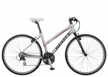 Велосипед Scott Sportster 60 Lady (2012)
