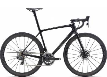Велосипед Giant TCR Advanced SL 0 Disc Red (2020)