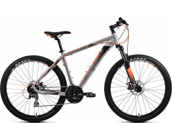 Велосипед Aspect LEGEND 27.5 (2020)