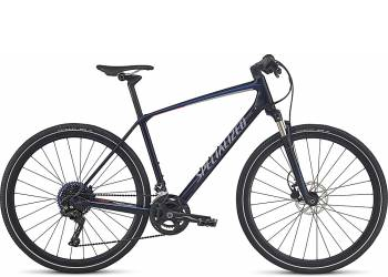 Велосипед Specialized Crosstrail Expert Carbon (2017)