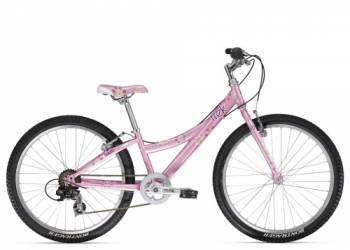 Велосипед Trek MT 200 Girl (2011)