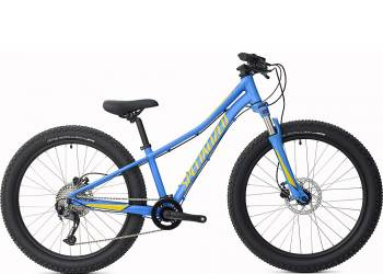Велосипед Specialized Riprock Expert 24 (2018)