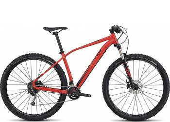 Велосипед Specialized Rockhopper Comp 29 (2017)