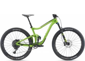 Велосипед Giant Trance Advanced Pro 29 1 (2019)