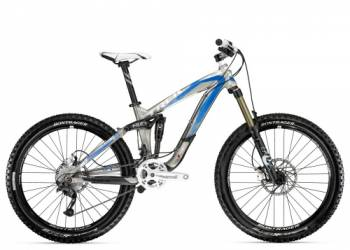 Велосипед Trek Scratch Air 8 (2011)