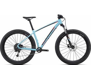 Велосипед Specialized Fuse 6Fattie (2018)