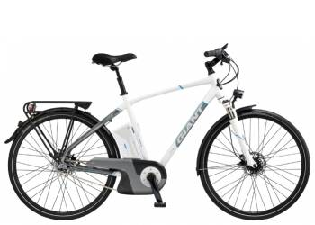 Велосипед Giant Twist Freedom 0 GTS CS (2015)