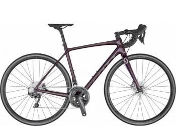 Велосипед Scott Contessa Addict 15 disc (2020)