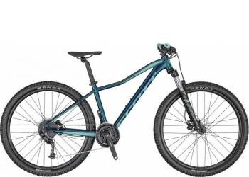 Велосипед Scott Contessa Active 40 (2020)