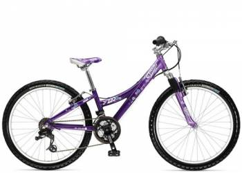 Велосипед Trek MT 220 Girl (2008)