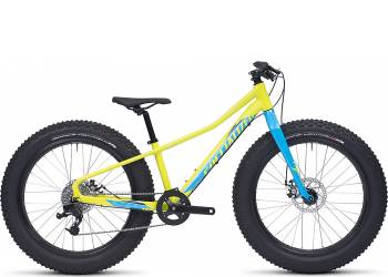 Велосипед Specialized Fatboy 24 (2018)